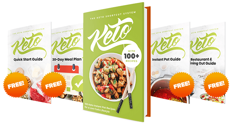 The Keto Shortcut System Review - Effective Keto Diet Plan eBook
