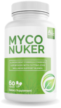 Bio Fungus Nuker Review
