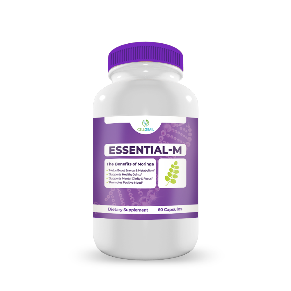 Essential-M Energy & Metabolism Support - Is it Safe? Check
