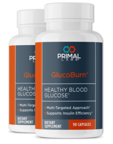 GlucoBurn Advanced Formula Supplement Reviews - Safe or Risky to Use? Read