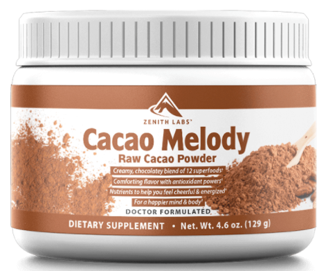 Cacao Melody Review