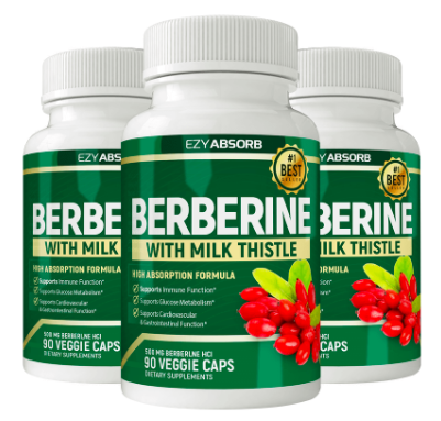 Insulin Herb Berberine Review