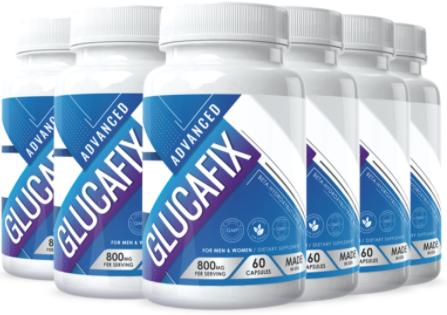 Advanced GlucaFix Supplement Reviews