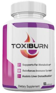 Toxiburn Supplement