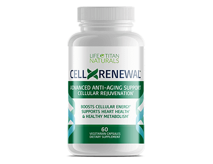 CellXRenewal Supplement reviews