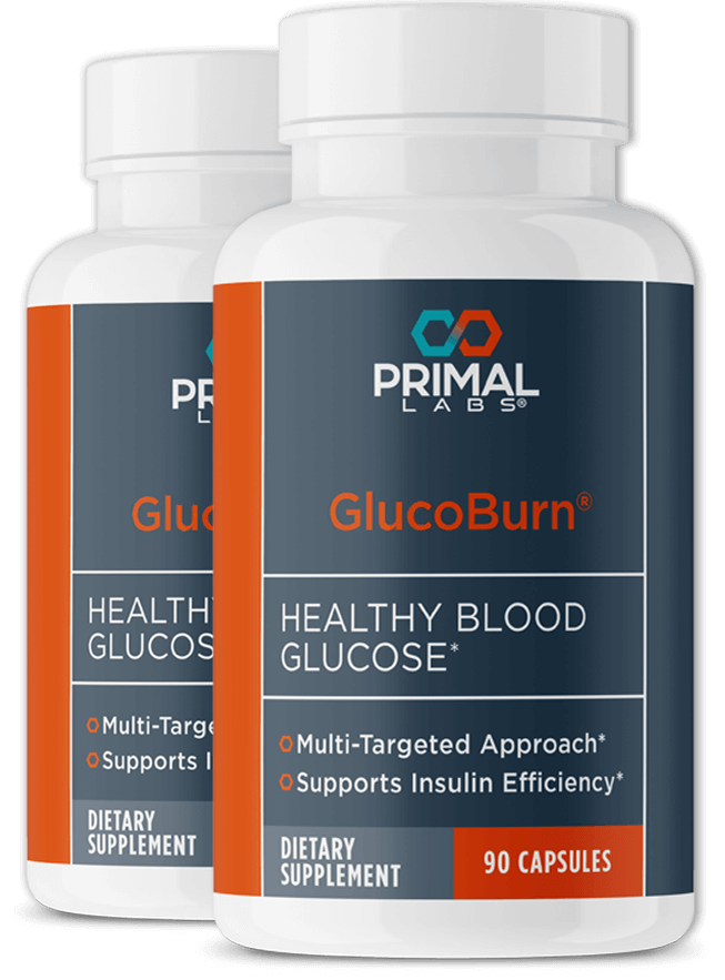 GlucoBurn Advanced Formula Reviews