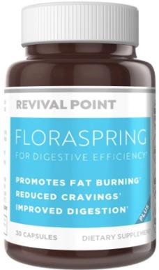 FloraSpring Supplement Reviews