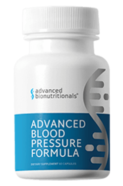 Advanced Blood Pressure Formula Reviews