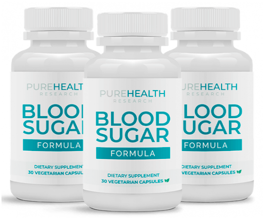 Blood Sugar Formula Reviews