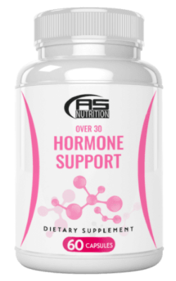 Over 30 Hormone Solution Supplement