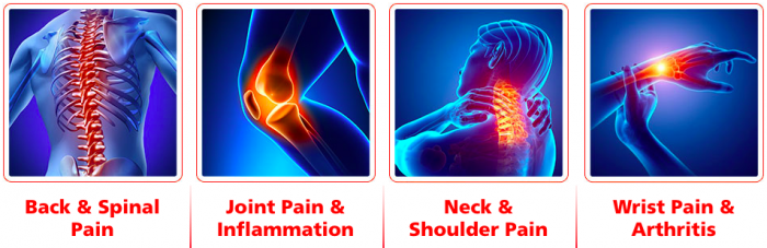 Joint pain hack pills reviews