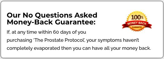 The Prostate Protocol Program Reviews
