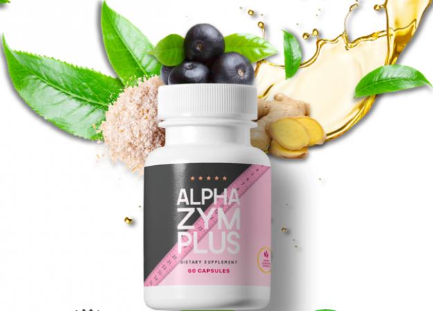 AlphaZym Plus Reviews