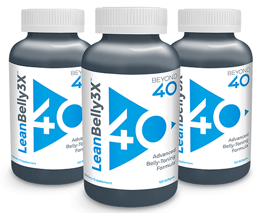 Lean Belly 3X Supplement Reviews