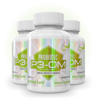 P3-OM Probiotics Supplement Reviews