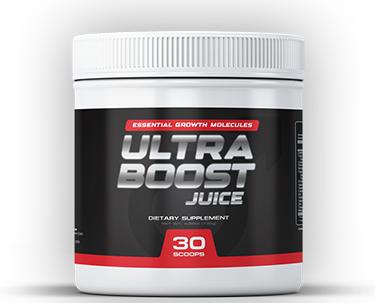 Ultra Boost Juice Supplement Reviews