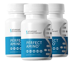 PerfectAmino Powder Reviews