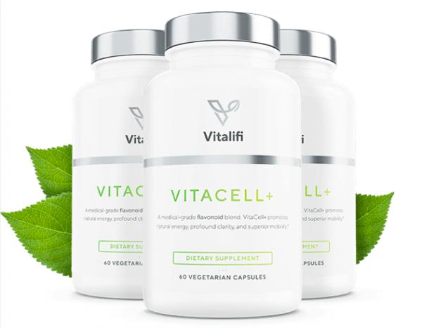 Vitalifi VitaCell Plus Review