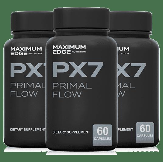 px primal flow reviews