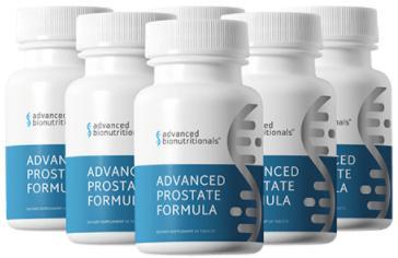 Advanced Prostate Formula Reviews