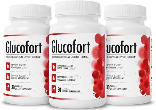 Glucofort Reviews