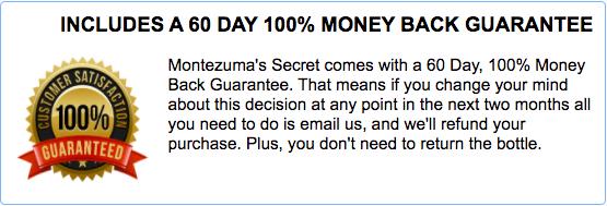montezuma's secret pills reviews