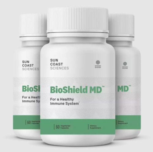BioShield MD Supplement Reviews