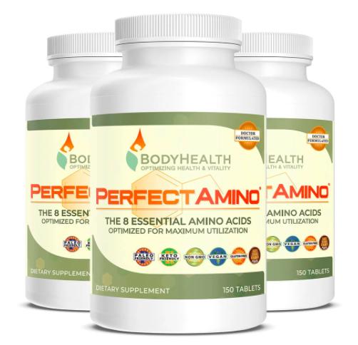 Body Health PerfectAmino Review