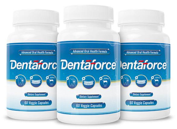 Dentaforce Pills Reviews