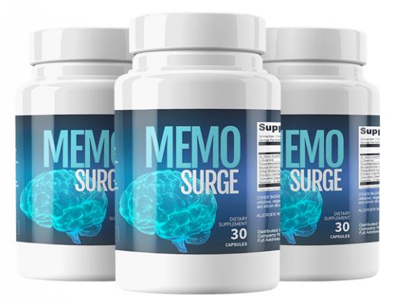 MemoSurge Review