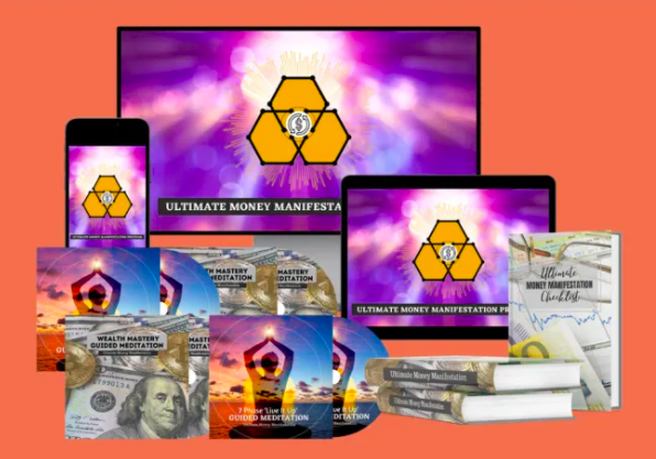 Ultimate Money Manifestation Review