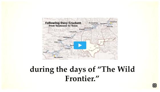 The Lost Frontier Handbook Review