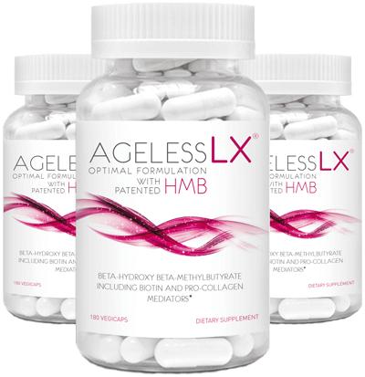 AgelessLX Reviews