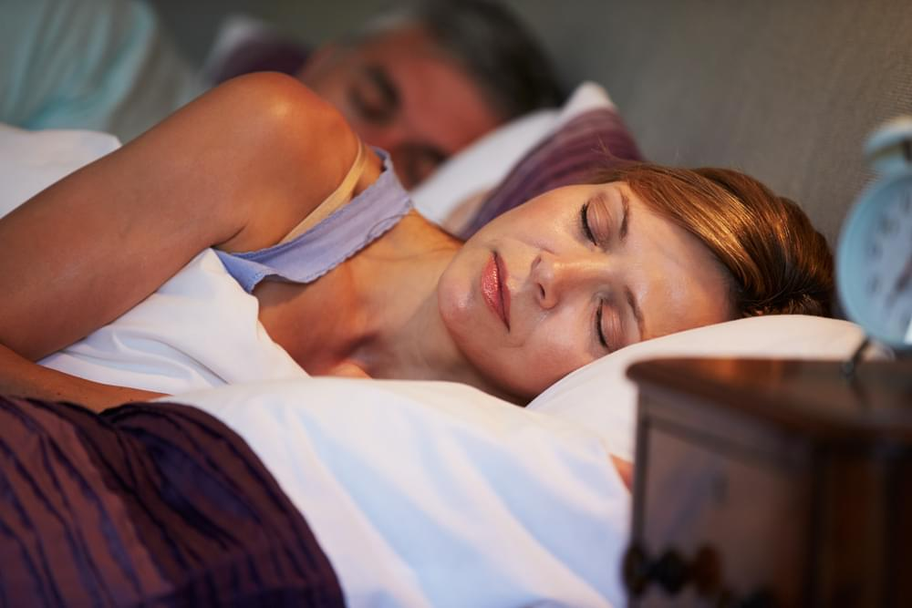 Harmonium Sleep Support Powder
