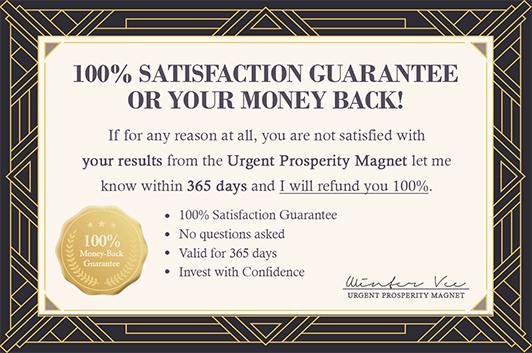 urgent prosperity magnet book pdf free download