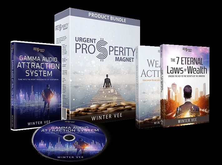Urgent Prosperity Magnet Reviews
