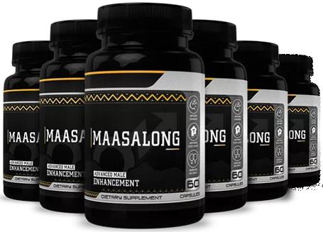 Maasalong Supplement