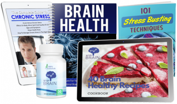 legacy nutraceuticals natural brain boosters