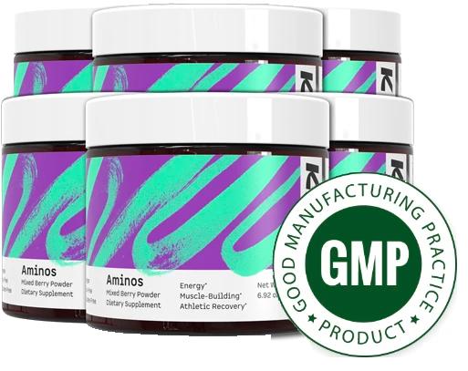 Kion Aminos Supplement