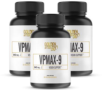 VpMax-9 Supplement