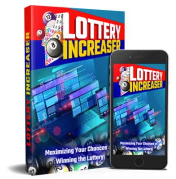 Lottery Increaser System