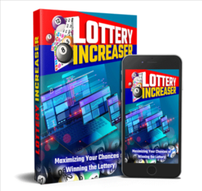 Lottery Increase Program Review