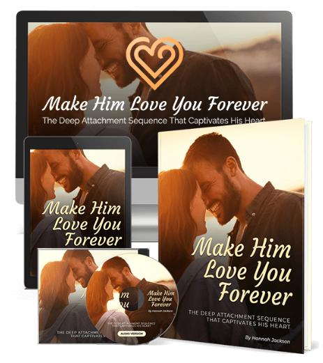 Make Him Love You Forever Reviews
