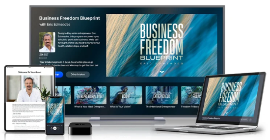 The Business Freedom Blueprint Reviews