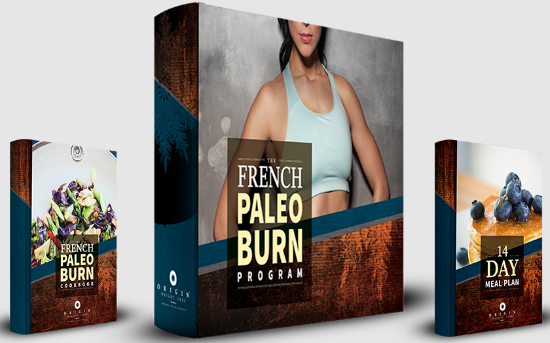 The French Paleo Burn Reviews