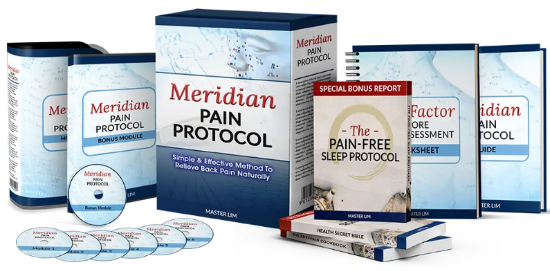 The Meridian Pain Protocol Reviews