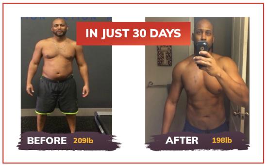 Turbo Keto Diet Program