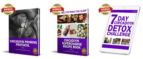 CircadiYin Supplement Reviews