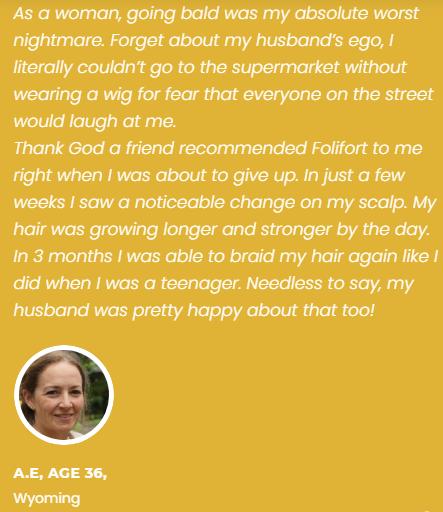 FoliFort Customer Reviews