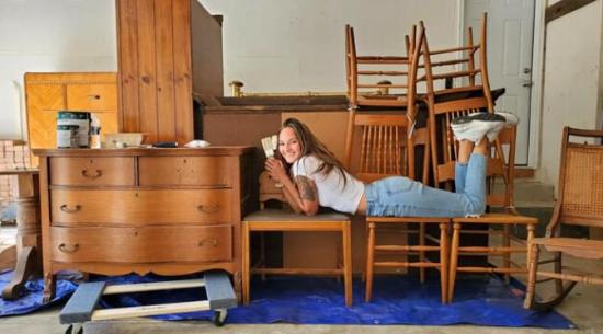 Furniture Flipping Secrets Program Reviews